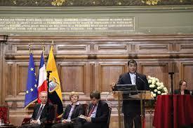 Anti-austerity social revolt and crisis of political legitimacy in Ecuador